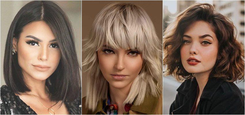Capelli Medi Autunno 2020 I Tagli Piu Alla Moda Live In Beauty Blogzine By Valentina Madonia